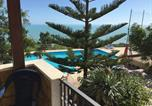 Location vacances Licata - Apartment Contrada da Montesole-2