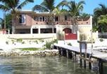 Location vacances San Pedro - Kimbers Banana Cabana-1