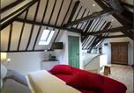 Location vacances Leiden - Villa Rameau-1