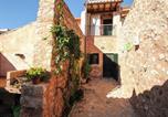 Location vacances Alaró - Francisco Cladera Moya-2