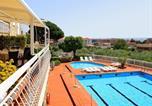Location vacances Cervo - Apartment Meridianabi-3