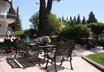 Hôtel Mascalucia - Athena Garden-3