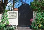 Hôtel Pershore - Harrowfields Bed & Breakfast-4