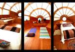 Location vacances Limache - Biosfera Lodge-4