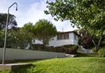 Location vacances Santa Ana la Real - Alojamientos Rusticos la Encina-3