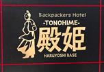 Hôtel Fukuoka - Women's Hostel Tonohime-3