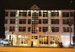 Hôtel République démocratique du Congo - Kabe Hotel-3
