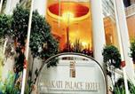 Location vacances Makati City - My Landshil Apartel-4