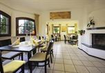 Location vacances Beelitz - Lokal Genial Pension & Restaurant-1