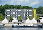 Hôtel Klausdorf - B&B Hotel Kiel-City-1