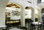 Hôtel Lugano - Hotel Gabbani-3