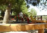 Location vacances Trapani - Rocche Draele-1