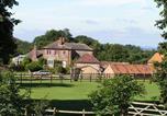 Hôtel Corsham - Blounts Court Farm