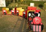 Villages vacances Ajmer - Padmini Heritage Resort-4