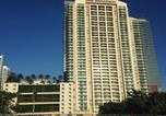 Location vacances Key Biscayne - Lyx Suites at One Broadway in Brickell-1