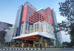 Hôtel Ipoh - Concept by Weil Hotel-1