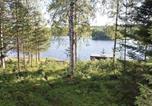 Location vacances Skellefteå - Holiday home Kroksjön Skellefteå-3