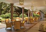 Hôtel Bangalore - The Oberoi Bengaluru-4