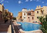 Location vacances Almoradí - Giwa's Casa La Finca-2