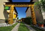 Location vacances Smižany - Yellow Paradise House-1