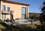 Location vacances Meyreuil - Les Lodges Sainte-Victoire Villas-2