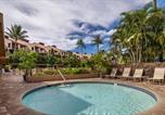 Location vacances Kīhei - Kamaole Sands 5-404 by Pmi Maui-3