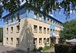 Hôtel Wismar - Hotel Bertramshof-4