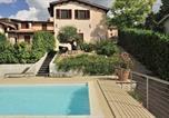 Location vacances Gualdo Tadino - Holiday home Via Costa de di Nocera Umbra-3