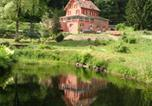 Location vacances Sermamagny - Maison du Saut de la Truite-4