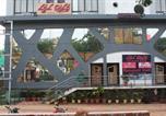 Hôtel Cuttack - Lazystay Lal Qila-3