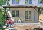 Location vacances Mortagne-sur-Gironde - Holiday home Arces sur Gironde Ab-1518-1