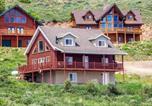 Location vacances Logan - Worthen Cabin, Cabins at Garden City-2