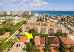 Location vacances Lauderdale-by-the-Sea - 4632 Sea Grape Dr Home Townhouse-3