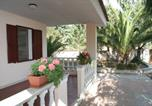 Location vacances Orosei - Villa Mimosa-4