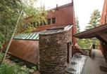 Location vacances Provo - Bighorn, Cabin at Sundance (Utah), with Forest View-1