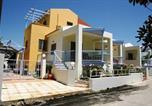 Location vacances Kyparissia - Niriides-3