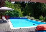 Location vacances Coutras - La Vieille Ferme-2