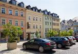 Hôtel Lengenfeld - Hotel Garni Am Klostermarkt-1