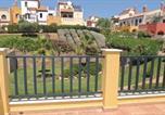 Location vacances Ayamonte - Holiday home Manzana I-514-3