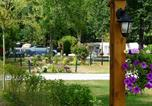 Camping  Acceptant les animaux Andernos-les-Bains - Camping La Cigale-3