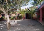Location vacances El Sauzal - Casa Laurel-4