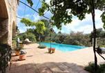 Location vacances Esporles - Villa Dos Pins-3