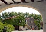 Location vacances Montagnac - Domaine Du Cayrat-4