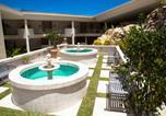 Hôtel Port Moresby - Ela Beach Hotel-4
