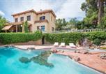 Location vacances Altafulla - Habitaciones en Villa Sxx-3