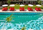 Hôtel Sihanoukville - Busaba Suite @ Oc Boutique-2