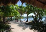 Villages vacances El Nido - Coral Bay Beach and Dive Resort-2