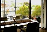 Location vacances Merimbula - Lakeview Holiday Apartment-4
