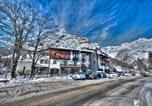 Hôtel 4 étoiles Chamonix-Mont-Blanc - Gran Baita Hotel & Wellness-2