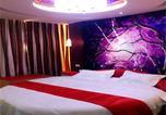 Hôtel Baoding - Thank Inn Chain Hotel Hebei Baoding Qingyuan Bus Station-3
